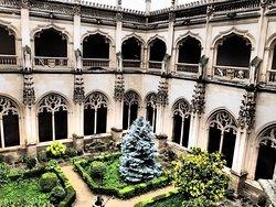 Monastery of San Juan de los Reyes