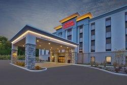 Hampton Inn & Suites Alliance