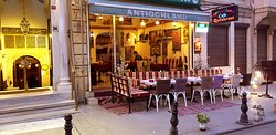 Antiochland Cafe & Restaurant