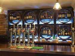29 Bar & Restaurant