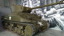 Musee Guerre et Paix en Ardennes