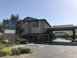 Quality Inn & Suites of Silverdale