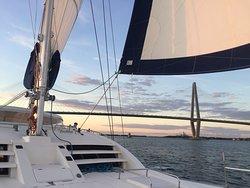 Om Sailing Charters