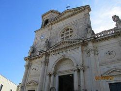 Iglesia della catena