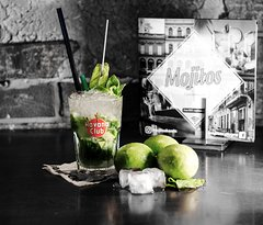 Mojitos Cocktailbar