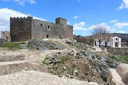 Castillo de Montanchez