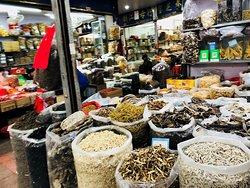 Qingping Medicine Market