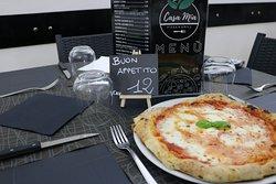 Casa Mia - Pizza & Grill