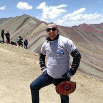 Salkantay Trail Perú Trekking Company