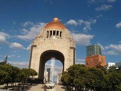 Monumento y Museo de la Revolución
