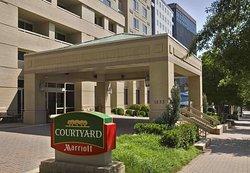 Courtyard by Marriott Arlington Rosslyn
