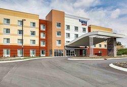 Fairfield Inn & Suites Columbia