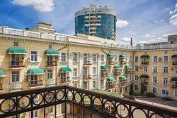 Ukraina Hotel