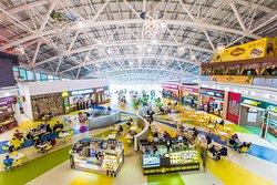 Cosmoport Shopping Mall