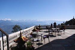 Café du Mont