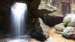Garden of Caves