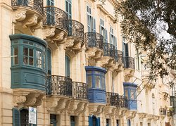 City Walking Tours Malta