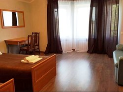 Mini Hotel Universitetskaya