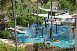 Good for kids, good food, nice swimming pools, close to Yala National Park.