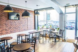 THE FIVE Coffee & Tea Shop
