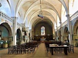 Eglise Saint Pierre de Sales