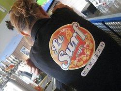 Le Surf Cafe