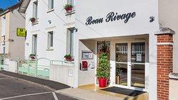 Hotel Beau Rivage - La Rosita Restaurant