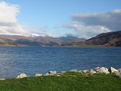 Ullapool VisitScotland iCentre