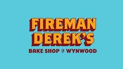 Fireman Derek's Bake Shop & Desserts