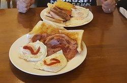 Gleway Cafe