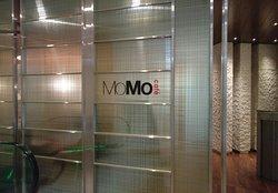 MoMo Cafe - Courtyard by Marriott Hong Kong Sha Tin