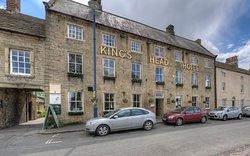 Kings Head Hotel Masham