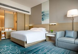 Courtyard by Marriott Shunde Longjiang
