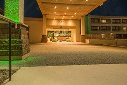 聖約翰市政中心假日飯店
