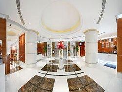 華美達沙迦酒店