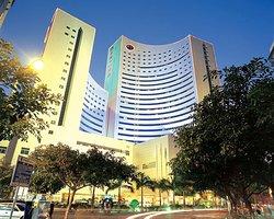Jingmin Central Hotel