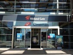 Midland Gate Shopping Centre