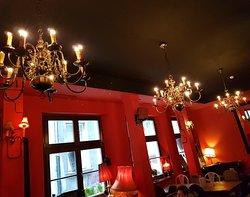 Pub Red Light
