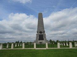 1st Australian Division Memorial