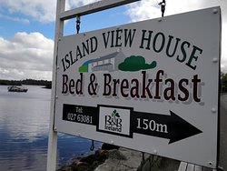Island View House B&B