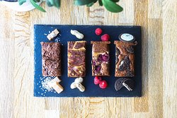 Which is your favourite brownie?