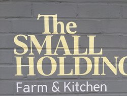 The Smallholding