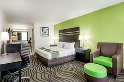 Quality Inn & Suites Hardeeville