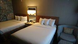 不錯的酒店,最近瀑布酒店之一