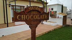 Valor Chocolate Museum