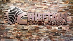 Chieftain Conference Center