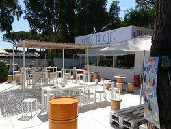 Coluccia Café