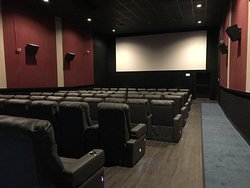Flagship Premium Cinemas - Wells