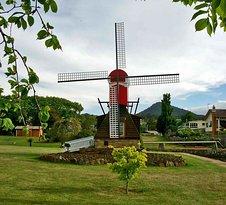 Hiscutt Park