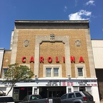 ‪Carolina Theater‬